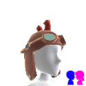 Chicken Helmet (Unisex)
