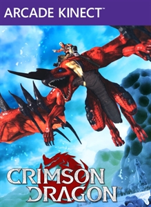 Crimson Dragon Oyunu Videosu